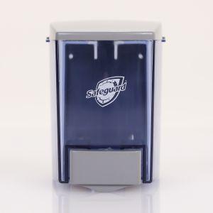 Safeguard® Compact Manual Liquid Hand Soap Dispenser, Pack of 1