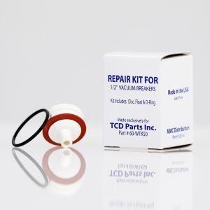 """Vacuum Breaker Repair Kit 1/2"""""""
