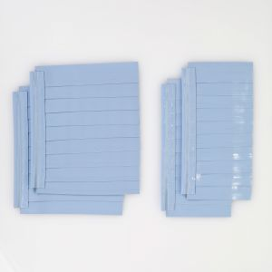 """ADS 44"""" Curtain Set of 4 (2 long and 2 short)"""
