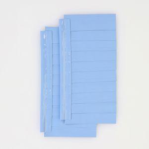 "CMA 44"" Conveyor Curtain Kit, Standard Height"